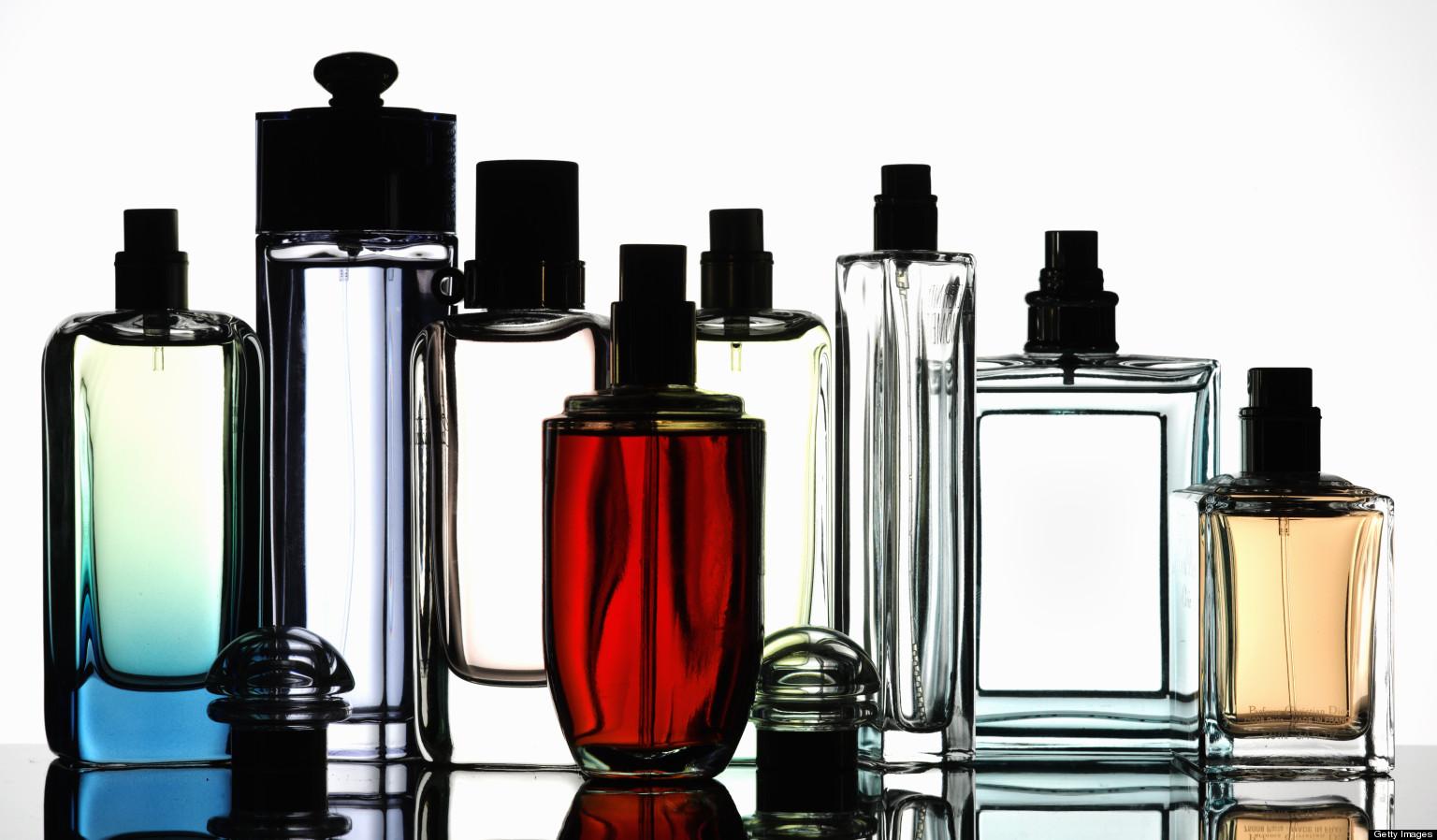 Nobren Fason Parfüm Üretimi